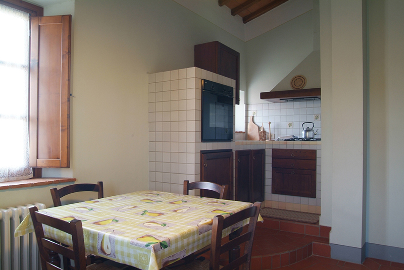 zona-cucina-soggiorno - Cantagallo
